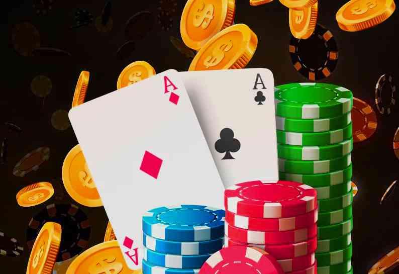 best casino bonuses no deposit games
