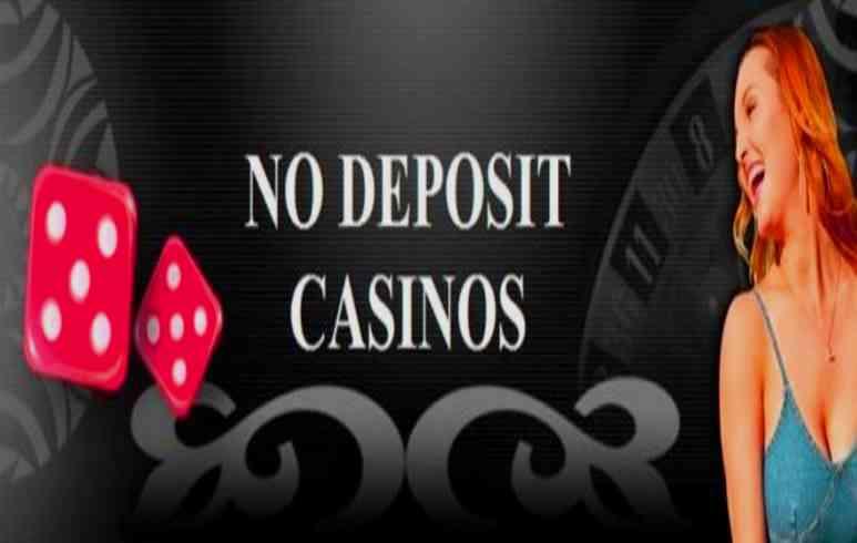 best casino bonuses no deposit