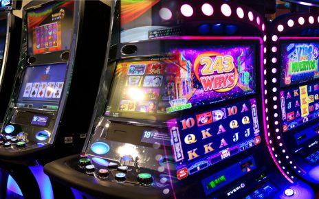 Best online casinos slots Canada